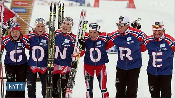 14 bilder som visar att norrmän är världens roligaste men märkligaste folk