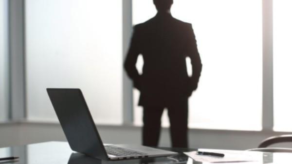 Det finns en mycket viktig egenskap som krävs för att vara chef - se efter om du har den egenskapen