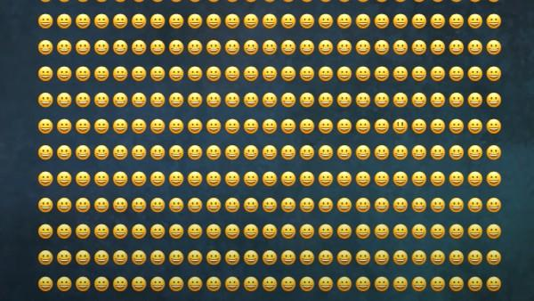 Kluringen: Kan du hitta den som är annorlunda inom 15 sekunder?